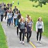 Midland's GBDSS holds Terry Fox Run
