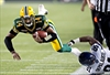 Franklin leads Eskimos past Argonauts-Image1