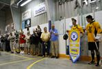 1965 NATIONAL LACROSSE CHAMPS HONOURED
