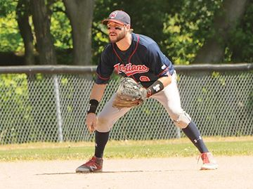 Midland Indians beaten back-to-back by Barrie Angels