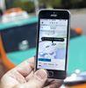 Uber in Mississauga