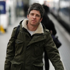 Noel Gallagher 'sick' of being called Liam-Image1