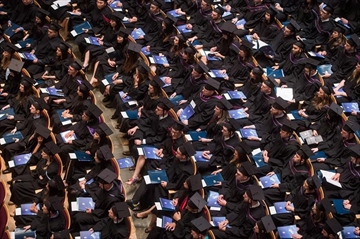 Top-earners claimed most education credits-Image1