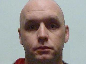 Man violates parole, has been seen in Orillia, Barrie
