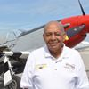 Tuskegee Airman Harold Brown