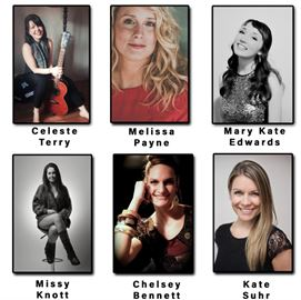 Women For Women Concert