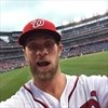 What a shot! Nats star Harper takes selfie with fan's phone-Image1