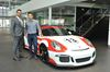 Porsche Centre Oakville signs world-champion with launch of national race team