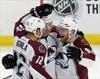 Iginla leads Avalanche in win over Senators-Image1