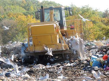 Brighton Landfill