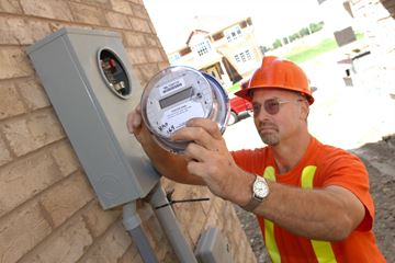Smart meters removed