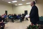 Overbrook Community Association AGM