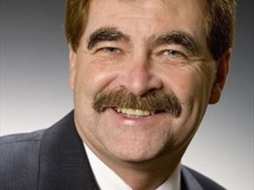Niagara Falls NDP MPP Wayne Gates.