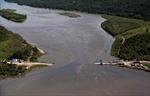 Oil spill plume reaches Prince Albert-Image2