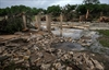 12 missing after flooding in Texas sweeps away home-Image1