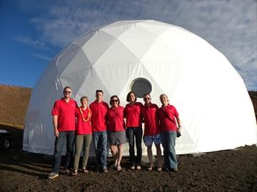 crew dome