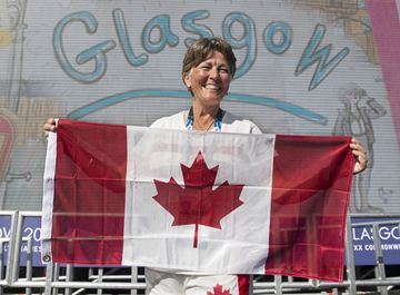 Commonwealth Games Canada