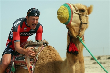 CAMEL POWER