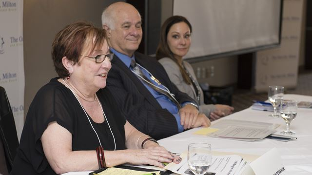 Affordability at heart of National Housing Day forum in Oakville