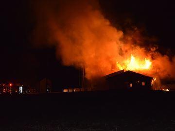 More than a dozen recent fires probed