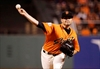 A year after no-hitter, Giants trade Heston to Mariners-Image1