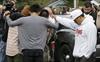 Police: 2 dead, including gunman, in school attack-Image1