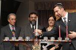 Celebrating Hanukkah in Oakville