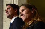 Canada: no quid pro quo with Russia on Freeland-Image1