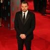 Leonardo DiCaprio eyes froze on set -Image1