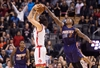 Suns end Raptors' four-game win streak -Image1