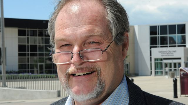 Daniel Hammond