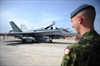 Cabinet to debate fighters striking at ISIL-Image1