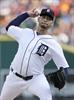 Tigers' Sanchez has no-hitter through 7 against Blue Jays-Image1
