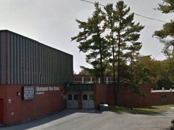 GRAVENHURST HIGH SCHOOL