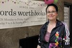 Mandy Brouse of Words Worth Books