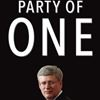 Author Michael Harris's new book is a takedown of Stephen Harper