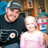 Scoring big with little patients