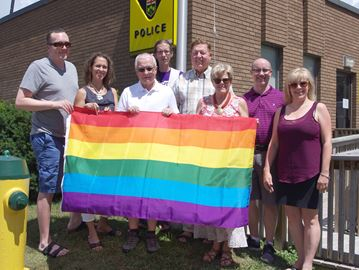 New Tecumseth marks Simcoe County Pride Week