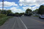 Clarington crash