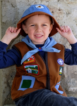 Cambridge Youth Promotes New Scouts Uniform Therecord Com