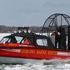Lake simcoe reesue