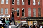Baltimore mayor lifts curfew 6 days after riots-Image1