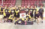 New Tecumseth lacrosse team wins Cambridge tournament