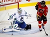 Markstrom injured, Canucks call up Bachman-Image1