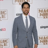 Adam Rodriguez and Grace Gail welcome baby number two-Image1