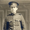 Pte. Fred Grove