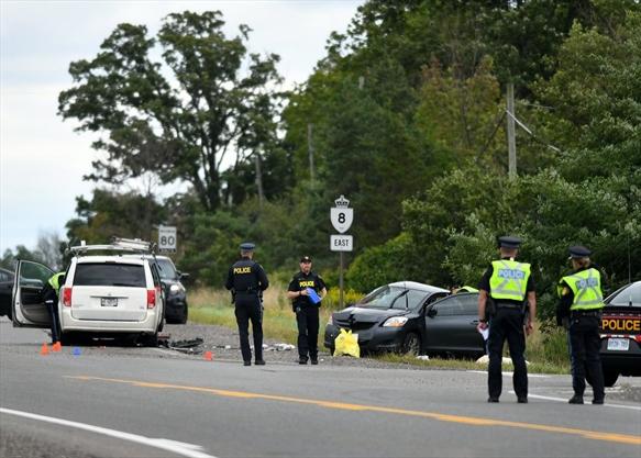 'It's nasty bad:' Fatal crash on Highway 8 amplifies speed concerns