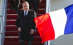 Obama, Hollande pledge solidarity against ISIS-Image1