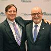 Dr. Gary Kirk and Gary McNamara