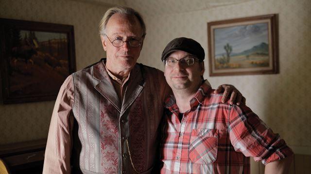 Ottawa filmmaker brings wild west to Mayfair Theatre